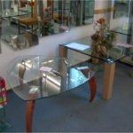 stolik szklany wykonany przez szklarza w warszawie