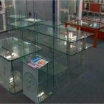 gabloty szklane wykonane przez szklarza w warszawie